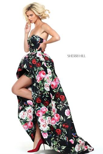Sherri Hill 50963