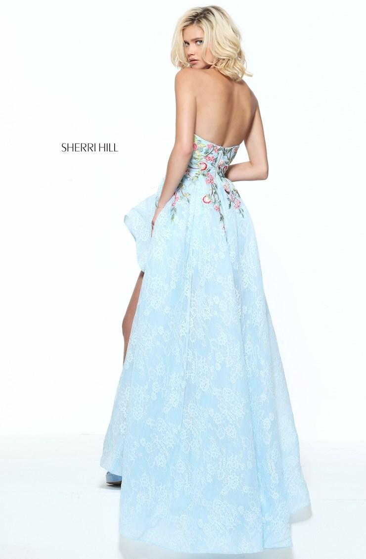 Sherri Hill Style #50966