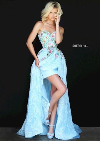 Sherri Hill 50966