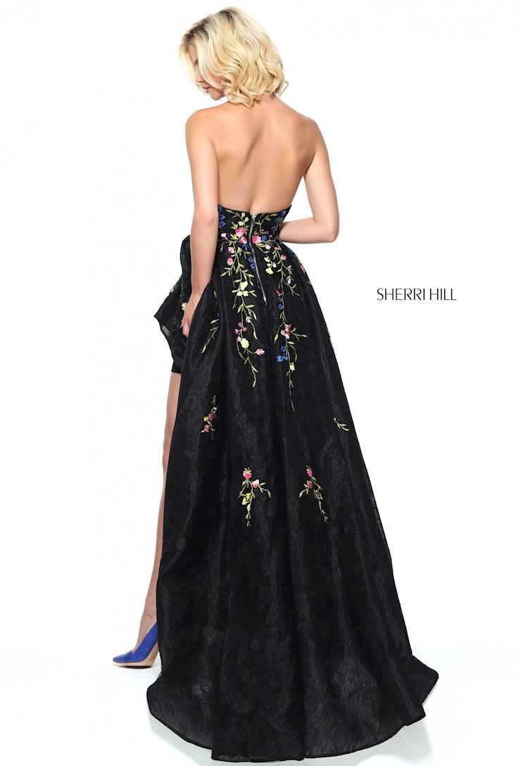 Sherri Hill Style #50967