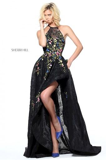 Sherri Hill 50967