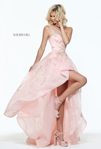 Sherri Hill Style #50968