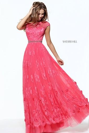 Sherri Hill 50969