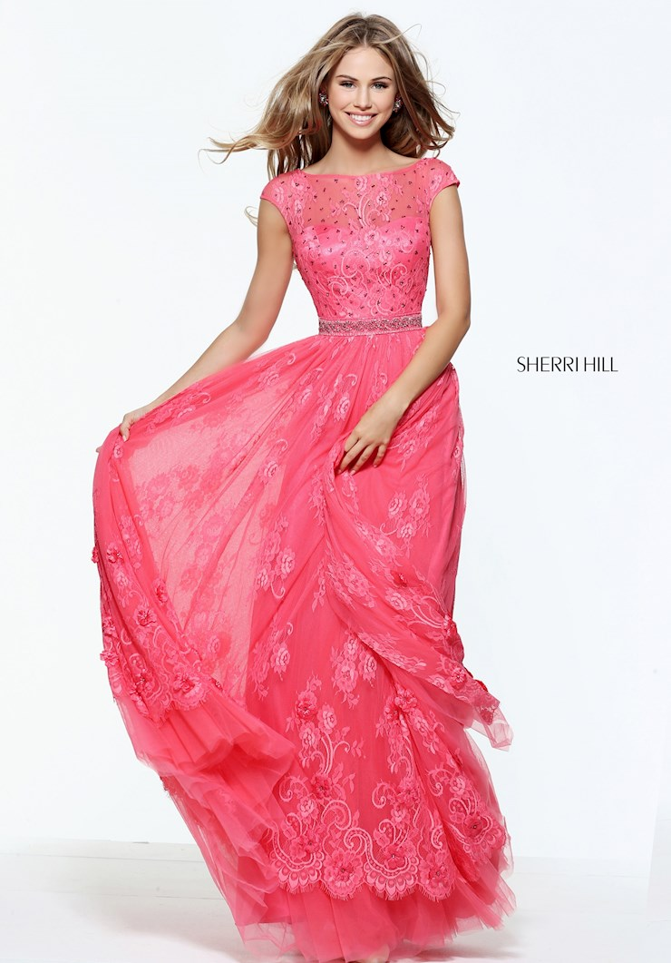 Sherri Hill Style #50969