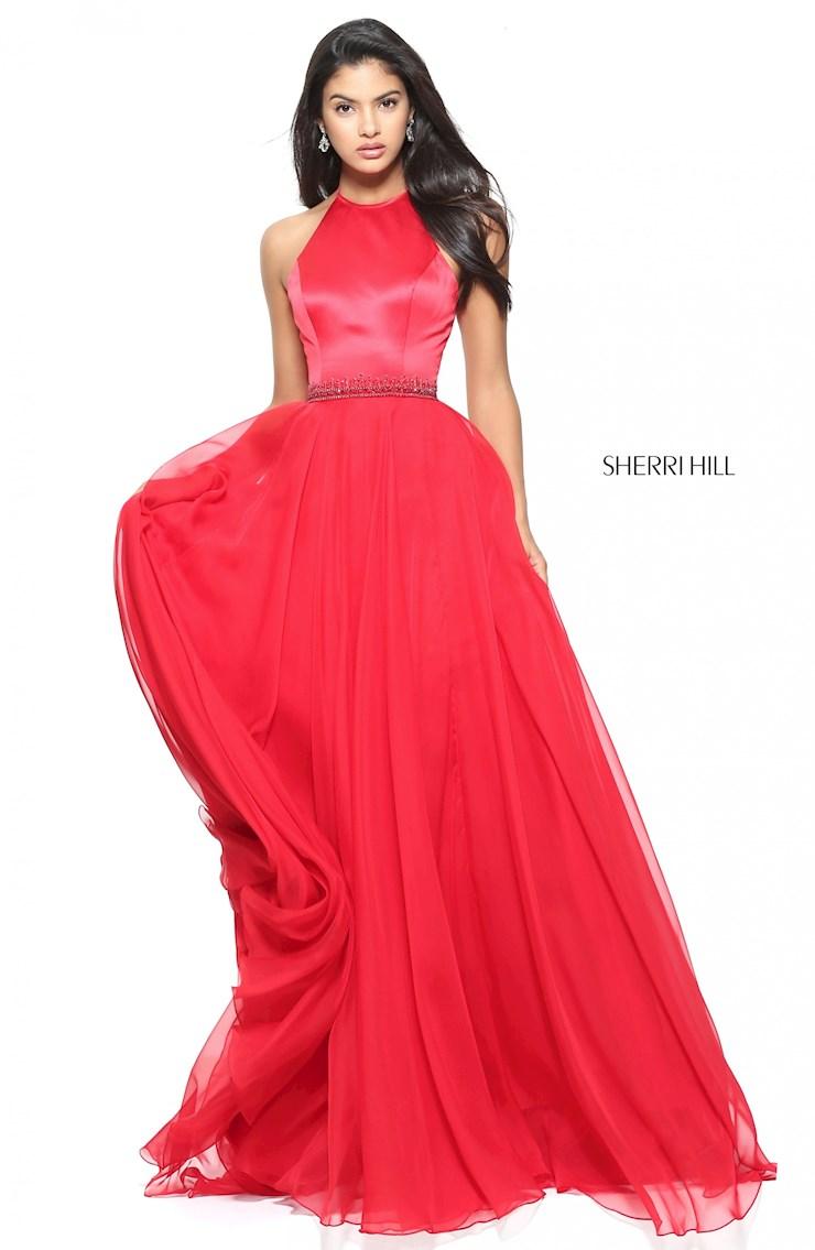 Sherri Hill Style #50971