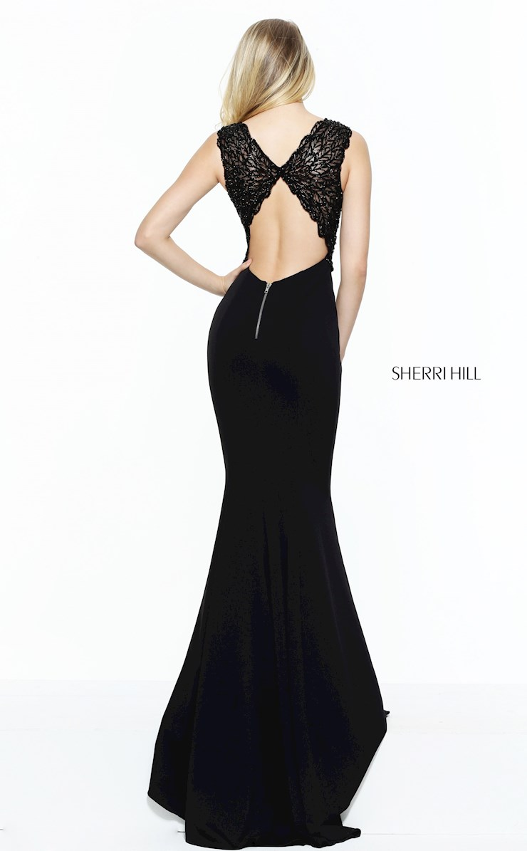 Sherri Hill Style #50973