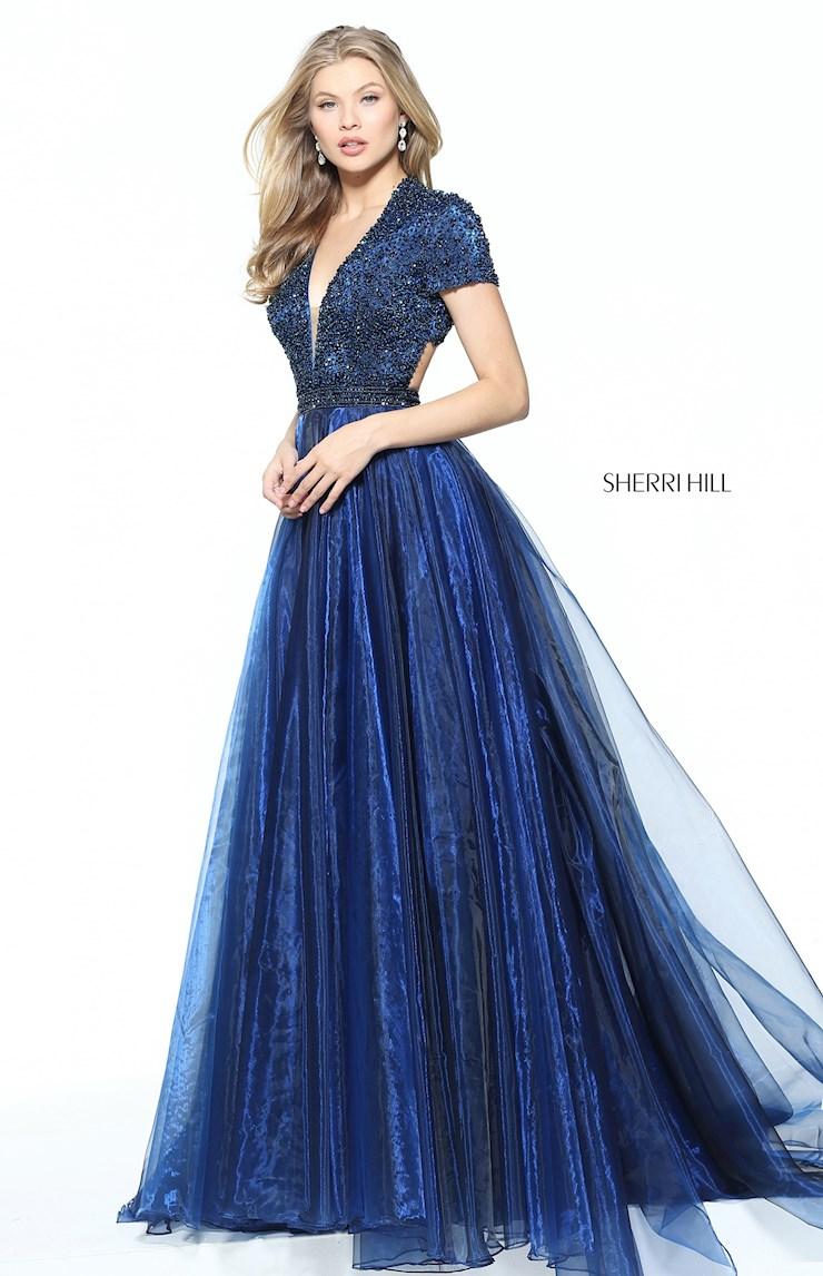 Sherri Hill Style #50976