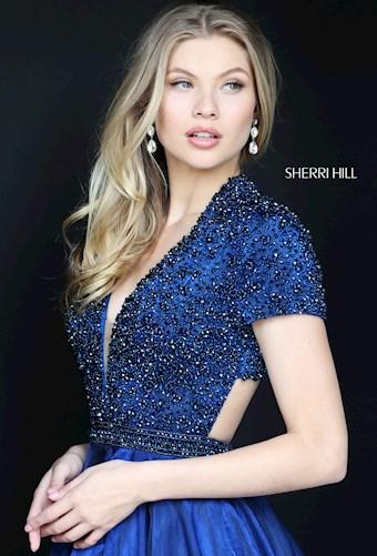 Sherri Hill 50976