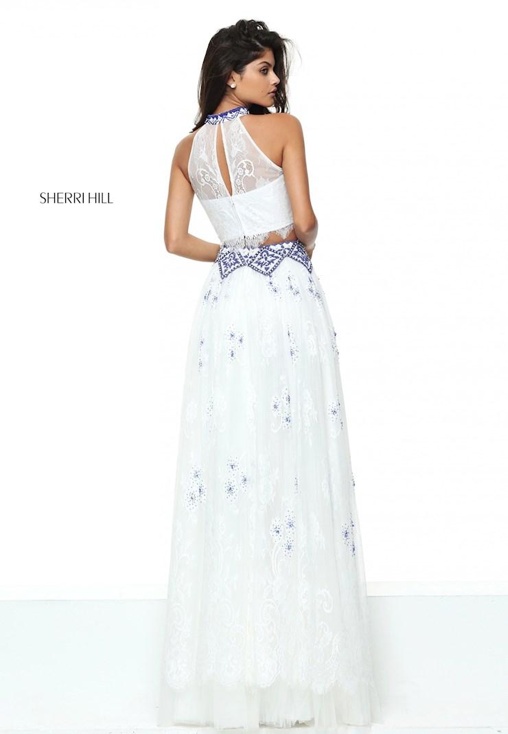 Sherri Hill Style #50977