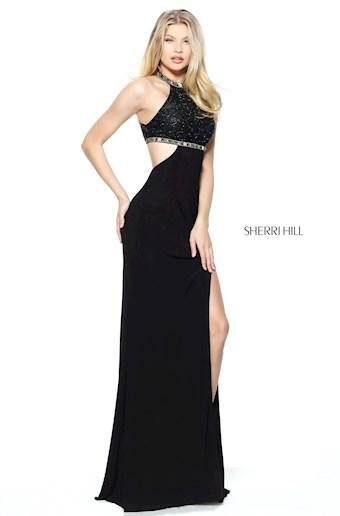 Sherri Hill Style #50980