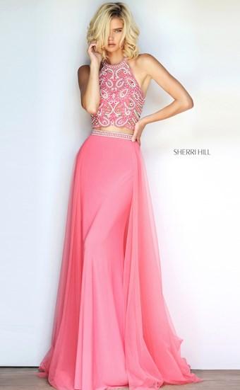Sherri Hill 50981