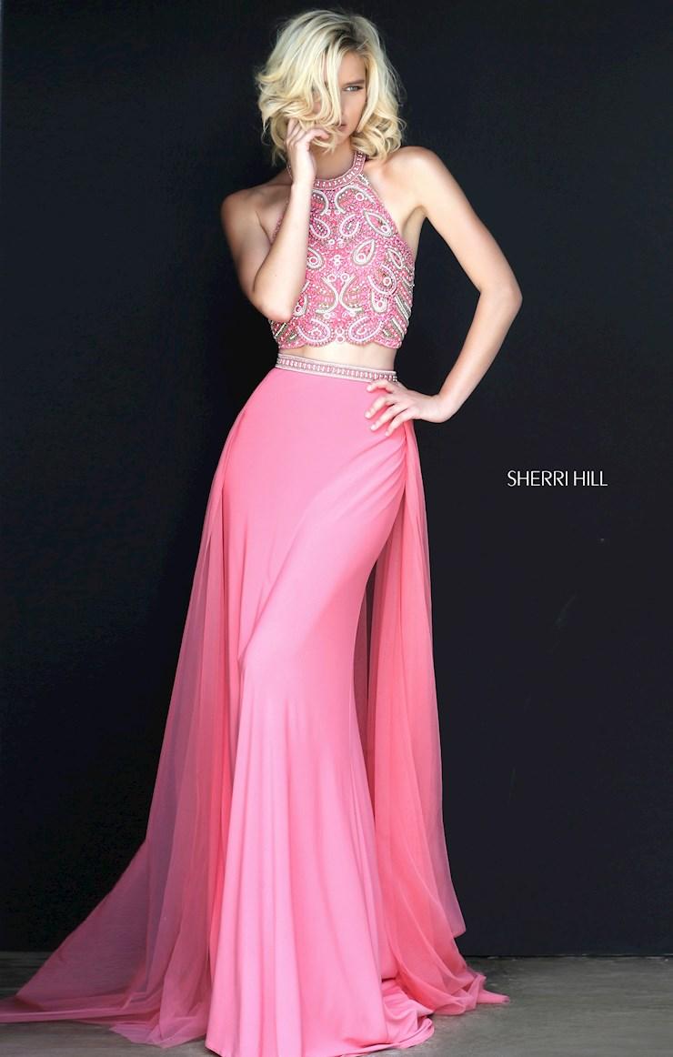 Sherri Hill Style #50981