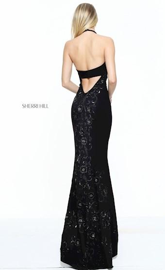Sherri Hill Style #50982