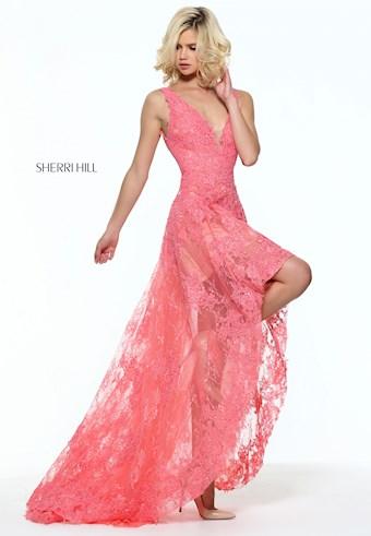 Sherri Hill Style #50985