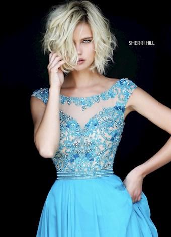 Sherri Hill 50986