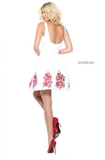 Sherri Hill 50987