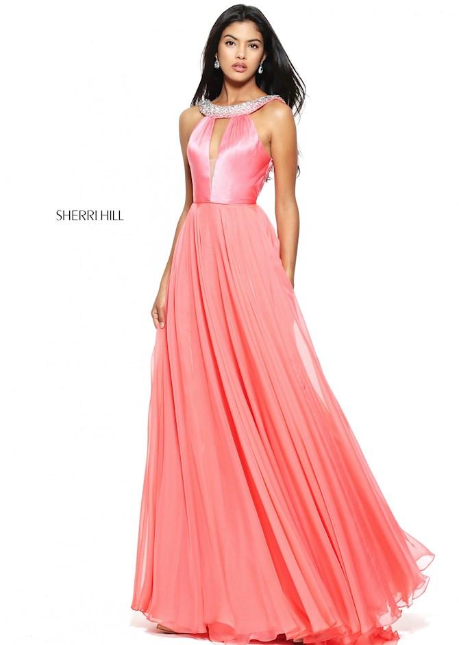 Sherri Hill Style #50988