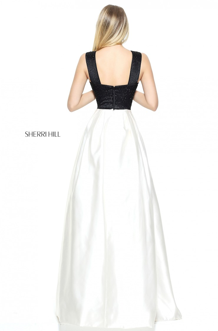 Sherri Hill Style #50991