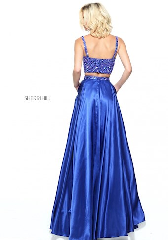 Sherri Hill Style #50993