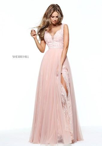 Sherri Hill 50995