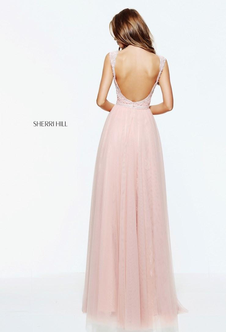 Sherri Hill Style #50995