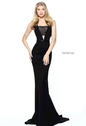 Sherri Hill 50997