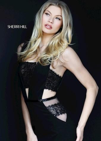Sherri Hill Style #50997