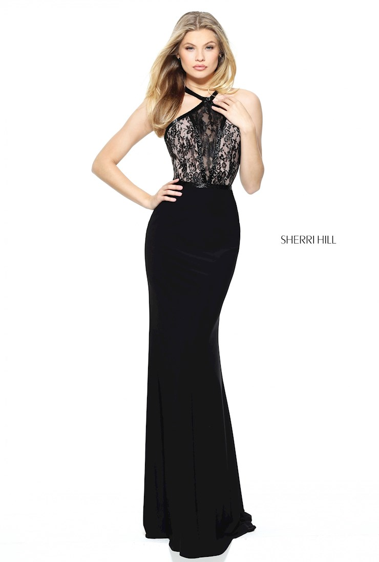 Sherri Hill Style #50998