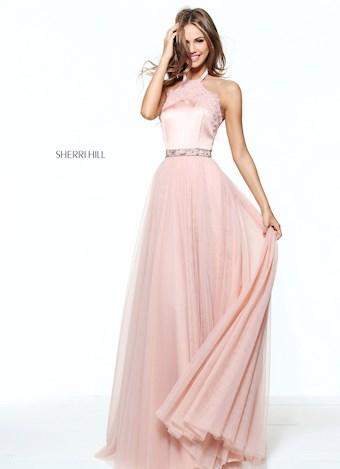 Sherri Hill Style #50999