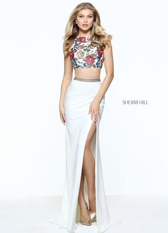 Sherri Hill Style #51000