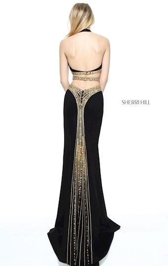 Sherri Hill 51001