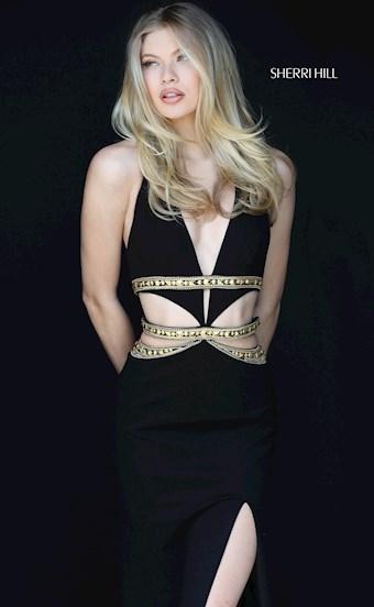 Sherri Hill Style #51001