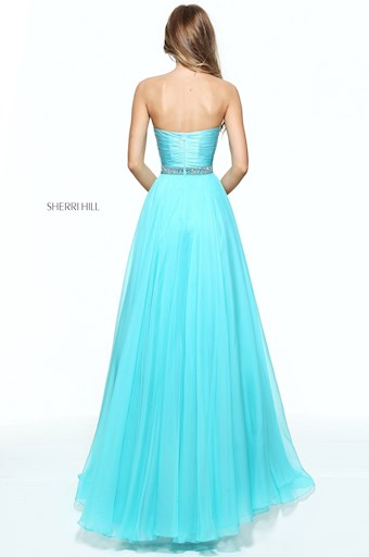 Sherri Hill Style #51002