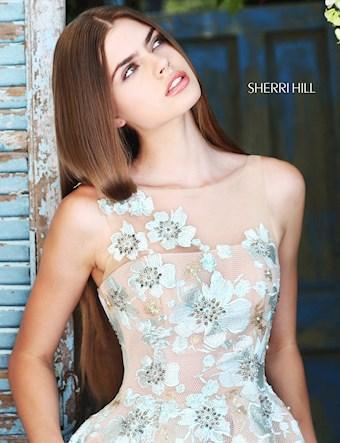 Sherri Hill 51003