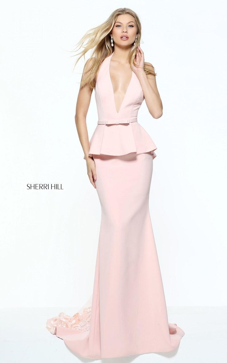 Sherri Hill Style #51004