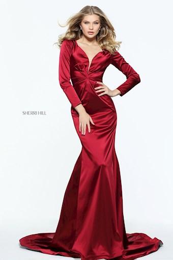 Sherri Hill Style #51005