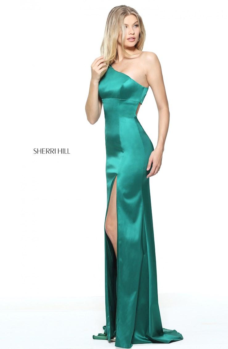 Sherri Hill Style #51007  Image