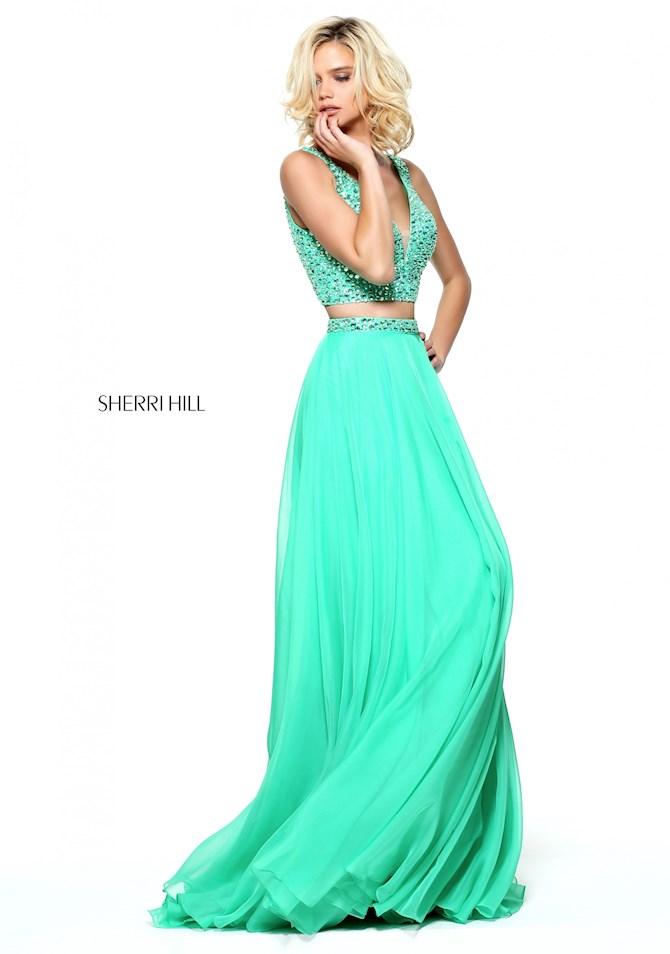 Sherri Hill Style #51008
