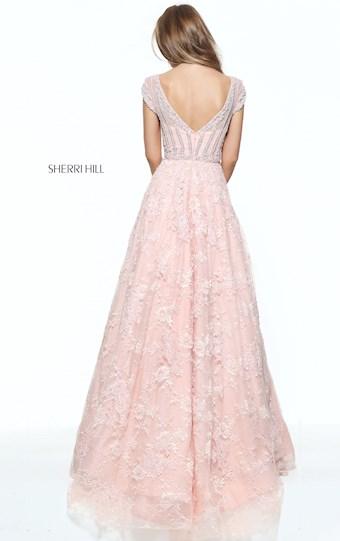 Sherri Hill 51010