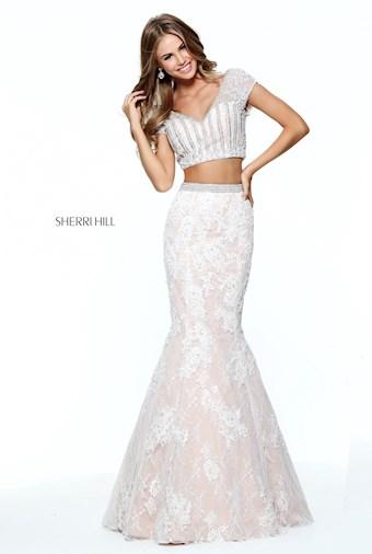 Sherri Hill 51011