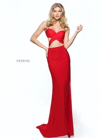 Sherri Hill Style #51012