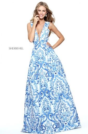 Sherri Hill Style #51014
