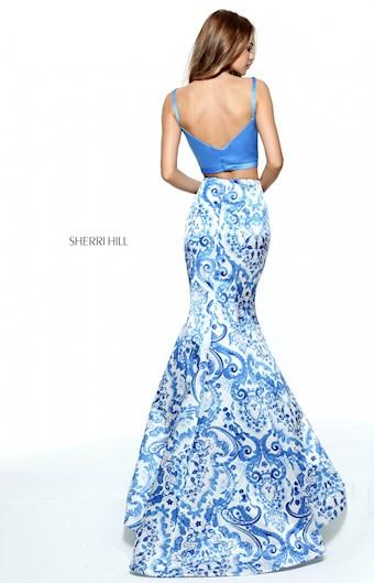 Sherri Hill 51015
