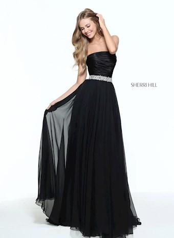 Sherri Hill 51017