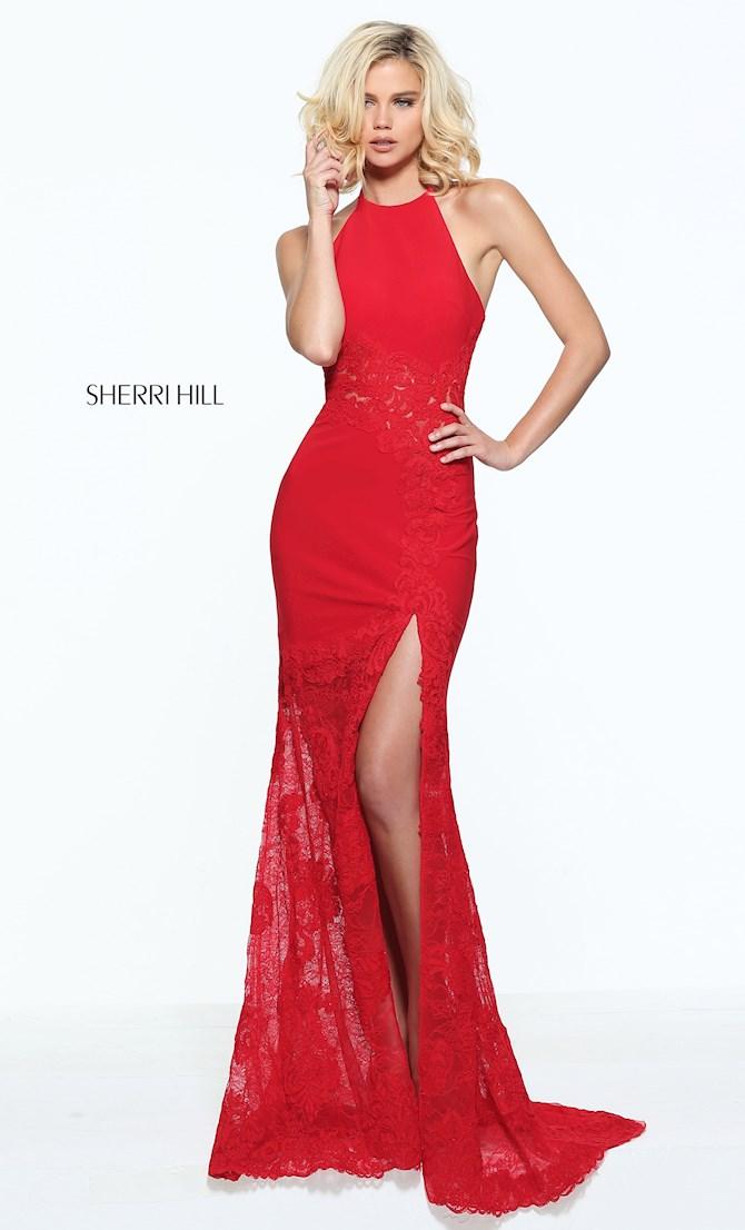 Sherri Hill 51019