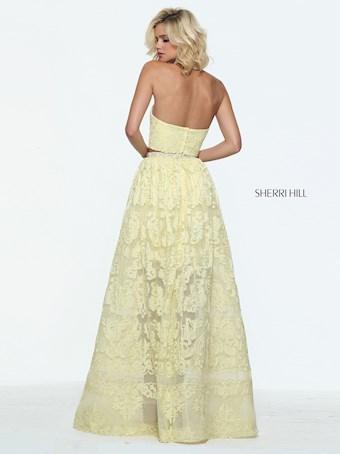 Sherri Hill 51020