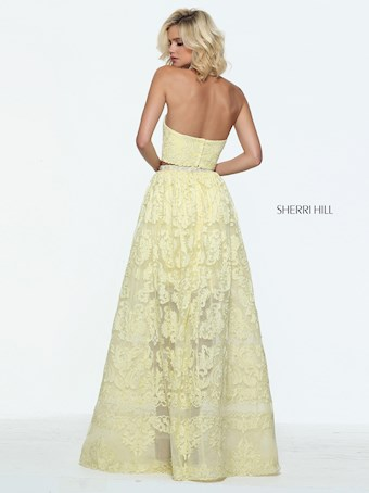 Sherri Hill Style #51020