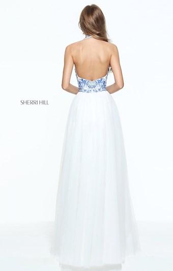 Sherri Hill Style #51021