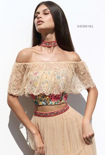 Sherri Hill Style #51022
