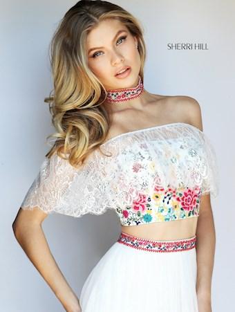 Sherri Hill 51022
